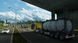 Euro Truck Simulator 2 - Going East! | Free Download | Full Game ...