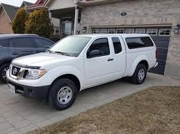 100 Pickup Truck Cap Topper Opinions Nissan Frontier Forum