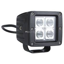 3 Inch 16W CREE LED Work Light Square 4x4 Offroad Truck Flood Spot ... 4 Inch 54w Led Flood Beam Car Offroad Truck Work Light Dc 1030v 55 X 34 Mirror Size 24w 1500lm Headlight Led Work Light Atv 4inch 18w Cree Led Spot Bar Pods Lights 4wd New Bucket Boys Electrical Contractors Llc Commander 750 And 1200 Series Federal Signal 4x 4inch 18w Cree Spot Driving Fog Lamp Safego 2pcs Bar Offorad Suv Boat 4x4 4wd 6 Rectangular 2150 Lumens Elite Lot Two Mini 27w 9 Worklights