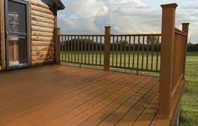 ultradeck fusion composite decking at menards