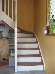 peindre un escalier sans poncer beau peindre lambris vernis sans poncer avec peindre un escalier