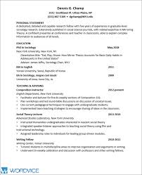 Sample Graduate CV For Academic And Research Positions ... 40 Hobbies Interests To Put On A Resume Updated For 2019 Inspirational Good On Atclgrain 71 Elegant Photos Of Examples With And Sample Graduate Cv Academic Research Positions Resume I Need A New Hobby Or Interest And List In What To Your Writing Save Job Rumes How Write Beginners Guide Novorsum Best Event Planner Example Livecareer Of Or 20 For