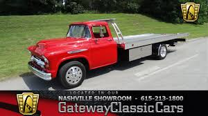 1957 Chevrolet 6400 RollBack Tow Truck | Gateway Classic Cars | 547-NSH Fast 247 Towing Find Local Tow Trucks Now Neeleys Texarkana Truck Recovery Lowboy Pompton Plains Service And Adds New Hino To Fleet A Boat With The 2017 Cadillac Escalade 6 Things You Need To Know 2016 Toyota Tundra 4wd Sr5 Crew Cab Pickup Near Nashville Tn About Museum Intertional Light Medium Services In Johnston County Nc Otw Transport Driving Jobs In Cdl Class A Driver The 1 Company