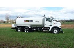 100 J And J Truck Sales 2007 STERLING LT7500 Water For Sale Auction Or Lease CHATHAM