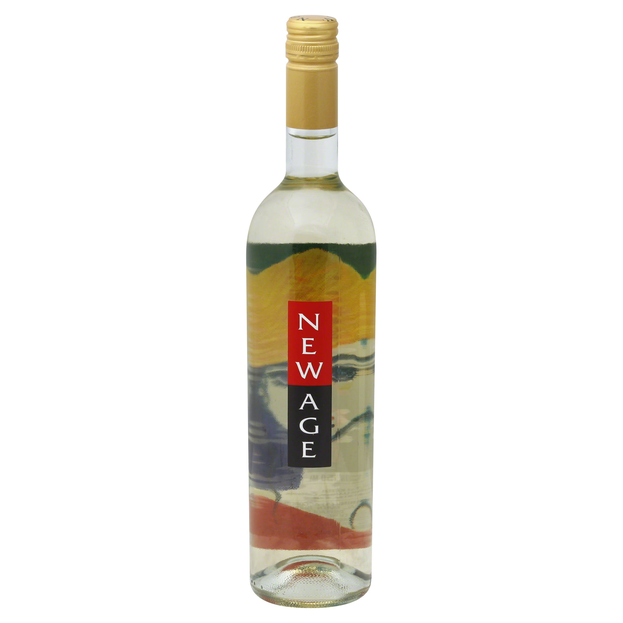 New Age White Wine - 750ml