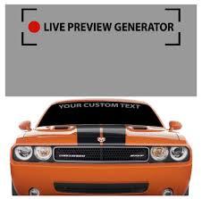 100 Custom Window Decals For Trucks Car Auto Decal Maker Car Decals Car
