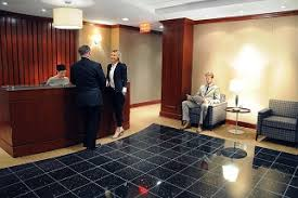5 Ways To Make A Great First Impression In Midtown Shared Law Office Space