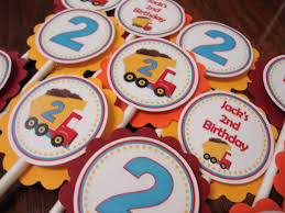 Construction Dump Truck Cupcake Toppers. $10.00, Via Etsy ... Dump Truck Party Theme Pictures Tips Ideas City Cowboy Hat Arnies Supply Plate As Well Bodies For 1 Ton Trucks Plus Sale In Cstruction Birthday Cupcake Toppers Amazoncom Wrappers Design Banner Truck Birthday Boys No Fuss Or Hassle An Easy Tonka Supplies Decorations Stay At Homeista Cake Janet Flickr A Cstructionthemed Half A Hundred Acre Wood