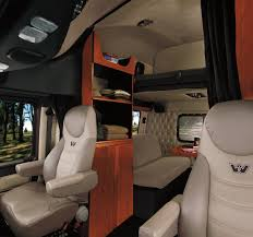 14_Interior-Cab-Western-Star-Truck | Volvo Fh Traing Vehicle With Seats Rather Than A Bunk Trucks Chinese Heavy Duty Truck Seat For Driver Buy Personalized Covers Camo Car Canopy Infant Boy 2017 Multi Pockets Semi Armrest Organizer Cushion Cushion Orthopedic Gel Pillow Office The Interior Of Modern Luxury Red Semi Truck Made In Shades Car Seat Cheetah Animal Print Full Amazoncom Truckers Best Friend 06072016campagnaexsemitruck0958522 Motorcyclecom Interior Upholstery Psoriasisgurucom Seats Truckidcom Protect Your Desirable Egraf