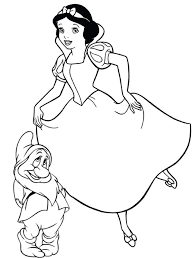 Princess Coloring Sheets To Print Princesses Pages Printable Baby Disney