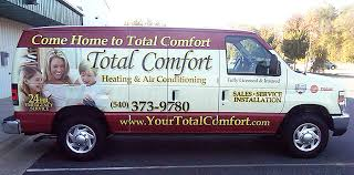 About Us Total fort Heating & Air Conditioning