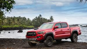 2017 Toyota Tacoma TRD Pro Pickup Truck Review With Price ... 63 Chevy Springs On 31 Tires Ih8mud Forum 1050 Or A 1250 In 33 Tire Toyota Nation Car Proper Taco With Fender Flares Lift And Mud Tires By Fuel Off Tacoma 18 Havok Road Versante Rentawheel Ntatire 2017 Trd Pro Cars Theadvocatecom 2016 Toyota Tacoma Sport Offroad Review Motor Trend Canada Toyboats 1985 Extended Cab Pickup Build Thread Archive 1986 Used Xtracab 4 X Very Clean Brand New Rare Rugged For Adventure Truckers Truck 2009 Total Chaos Long Travel King Shocks
