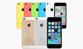 Apple iPhone 5 5s or 5c GSM Unlocked Refurbished B Grade