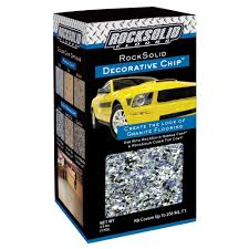 Rust Oleum Decorative Concrete Coating Applicator by Color Chips And Flakes Paint Additives Paint Thinner