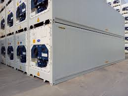 100 40 Foot Containers For Sale Reefer Containers For Sale In Thailand Alconet