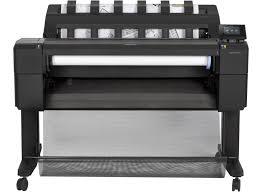 Hp Printer Help Desk Uk by Hp Designjet T930 914 Mm Postscript Printer Hp Store Uk