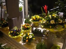 vitrine fete des meres fleuriste fête des grand mères