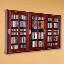 Leslie Dame Sliding Door Media Cabinet by Cd Media Storage Cabinet With Glass Doors Best Home Furniture