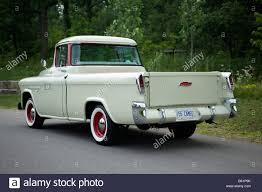1955 Chevrolet Cameo Pickup Truck Stock Photo: 20937775 - Alamy 1957 Chevrolet Cameo For Sale 75603 Mcg 1955 Chevy A Appearance Hot Rod Network 1956 Pickup Amazing Frameoff American Dream 195558 The Worlds First Sport Truck 1958 Stock Photo 20937775 Alamy Gateway Classic Cars 1656lou Forgotten Truckin Magazine Sale Classiccarscom Cc794320 Tubd Snub Nose Custom 43116
