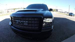 100 2010 Gmc Denali Truck GMC 62L V8 All Wheel Drive 5 Star Tuned YouTube