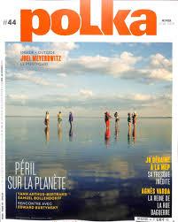Abonnement Polka Magazine InfoPresse