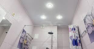 badezimmerdecke gestalten welche deckenplatten kommen