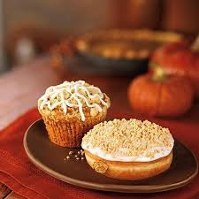 Dunkin Pumpkin Spice Syrup by We Tried These Pumpkin Spice Products So You Don U0027t Have To Well
