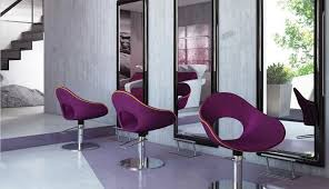 All Purpose Salon Chair Canada by Michele Pelafas