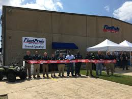 FleetPride Opens New Orleans Location, Holds Grand Opening