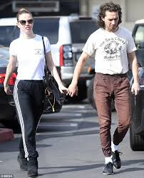 Sofa King Snl Shia Labeouf by Shia Labeouf And Mia Goth Hold Hands After Date In La Daily Mail