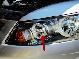 9005 led daytime running lights drl for honda accord ijdmtoy