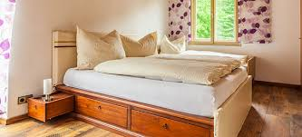 types of bed which