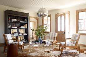 Modern Country French Living Rooms by How To Decorate A Bookshelf Styling Ideas For Bookcases