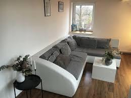 komplettes wohnzimmer zu verkaufen sofa couchtisch sideboard