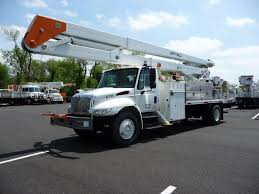 International 4300 Bucket Trucks / Boom Trucks In New Jersey For ... 2005 Chevrolet C4500 Boom Bucket Crane Truck Ebay Motors Welcome Hk Center Altec 4355007 Rotary Joint Assy Hydraulic Lift T Hot Rod Rat Street Custom Chevy Rubber Floor Mats For Truckschevy Silverado Logo Trucks Ihc 4900 Telect 47 Digger Derrick Bangshiftcom Chevrolet S10 Based Crawler Handling Heavy Duty Applications Drilling Where To Rent A Backhoe Case 590 Super M Parts Used Hirail Cherokee Equipment Llc 1967 Advert Nylint Structo Toy Trash Dump Harse Van Car