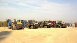 100 Used Headache Racks For Semi Trucks Huge 2 Day Farm Equipment Retirement Auction March 1 2 2019