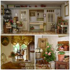 Buy Imported Dolls House Miniature Wooden Furniture Victorian
