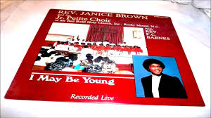 Rev. Janice Brown & The Jr. Petite Choir With Rev. F.C. Barnes - I ... Rough Side Of The Mountain Youtube The Barnes Family Of Im Coming Up On Gloryland Gospel Blog On Malaco Records What Will You Be Doing Franklin Lee Wyatt Plays With Wings Fc Janice Brown Barnes Janice Brown Rough Side I Shall Not Moved Rev God Heal Land Amazoncom Music