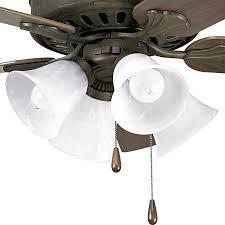 shop progress lighting airpro 4 light weathered bronze