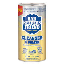 Bar Keepers Friend Cleanser And Polish 12 Ounce - Walmart.com Bar Keepers Friend 11584 Cleansers Ace Hdware Sandys2cents Cleaning Products Everything You Wanted To Know About How Clean Stove Drip Pans Amazoncom Cookware Cleanser Polish Powder I Test Out And 12 Ounce Walmartcom 595g 25 Unique Keepers Friend Ideas On Pinterest Glass Will Store Vintage Pyrex Its Natural Use Stainless Steel Pizza Pan 11727 Oz All Purpose Spray Foam Cleaner