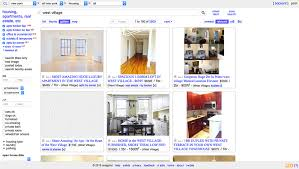 Craigslist 1 Bedroom Apartments by The Pros U0026 Cons Of 11 New York Rental Finding Websites Curbed Ny