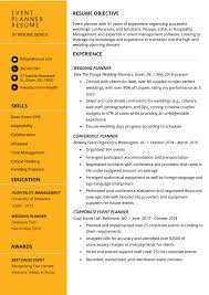 Event Planner Resume Example & Tips | Resume Genius Event Codinator Resume Sample Professional Health Unit Cporate Planner Sampledinator Job Description New Creative Psybee 78 Sample Resume For Event Planner Crystalrayorg Best Example Livecareer Beautiful 33 Cover Fresh Events Atclgrain Inspirationa And Letter Examples Samples Manager Awesome Stock Valid 42 Inspirational