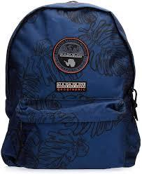 محاكاة زهري هرب zaini napapijri voyage printed 2 backpack