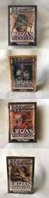 Goblin Commander Deck 2014 by Mtg Sealed Decks And Kits 183445 Mtg Magic The Gathering Set Of 4