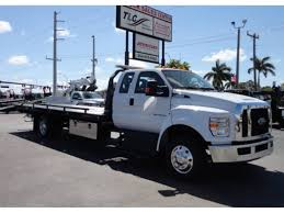 2019 FORD F650, Pompano Beach FL - 5004631494 ...