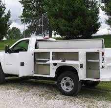 696fj knapheide utility body dickinson truck equipment