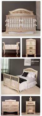 the new black finish is super hot beautiful baby cribs