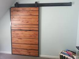 Modern Barn Doors - Dancing Grains Woodworks Supra Sliding Door Hdware Bndoorhdwarecom Bring Some Country Spirit To Your Home With Interior Barn Doors Diy Modern Builds Ep 43 Youtube Design Designs Fresh Handles Closet The Depot Brentwood Architectural Accents For The Door Front Authentic Heavy Duty Track Boston Modern Barn Doors Bathroom With Kitchen And Bath Fixture Untainmodernlifecom