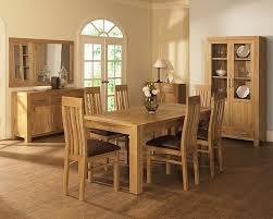stilvolle eiche esszimmer möbel oak dining room furniture