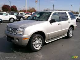 2003 Silver Birch Metallic Mercury Mountaineer Convenience #40064235 ... 2003 Mercury Mountaineer Suv For Sale 567906 Ford Ranger Explorer Sport Trac Mazda Pickup Truck Mercury 2000 Mountaineer User Reviews Cargurus Information And Photos Zombiedrive Kit 2010 0610 24wdsporttrac Nissan Adds Titan King Cab Rear Seat Delete Option Medium Duty A2bad7047d1af02e644c4d3ce Revelstoke Photos Of A Used 2007 4wd Leather 3rd Row Moler Monster Trucks Wiki Fandom Powered By Wikia Noon Interview 3118 State History Expo 2004 Montana 328rls Owners Club Keystone